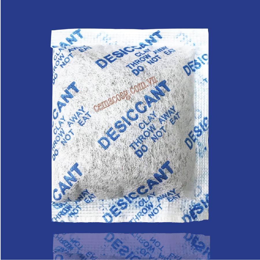 Gói hút ẩm Clays 50 gram