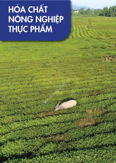 Hóa chất nông nghiệp - thực phẩm