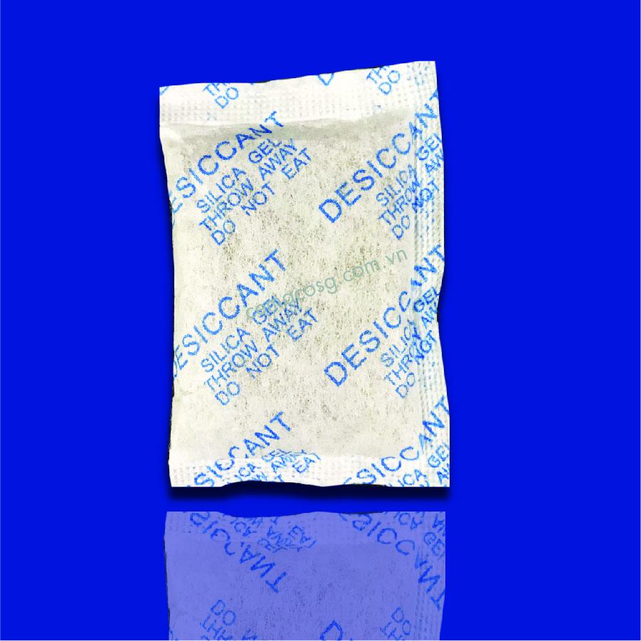 Gói hút ẩm Silica Gel 15 Gram