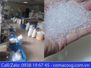 kho sản xuất túi chống ẩm