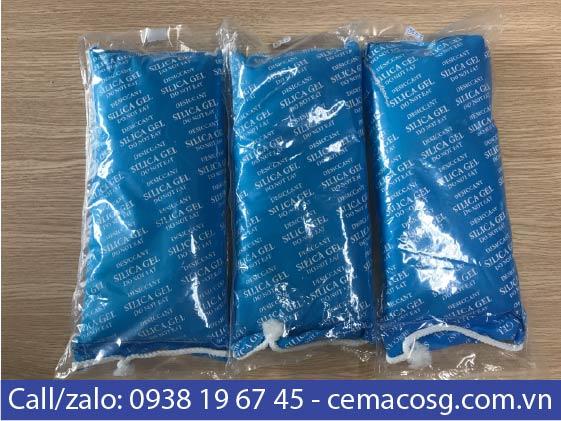 túi hút ẩm treo container 1000g